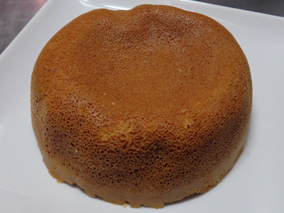 炊飯器で作れるケーキ