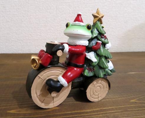【Copeau(コポー)シリーズ】今年もコポタロウとクリスマス支度♡